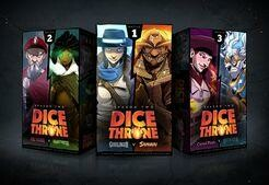 Dice Throne: Season Two