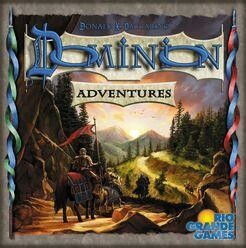 Dominon: Adventures