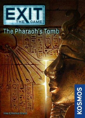 Exit: The Game - The Pharaoh´s Tomb