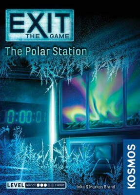Exit: The Game - The Polar Station