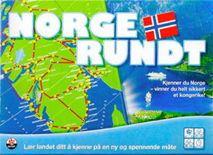 Norge Rundt