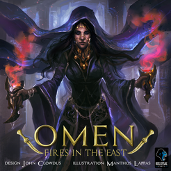 Omen: Fires in the East