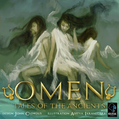 Omen: Tales of the Ancients