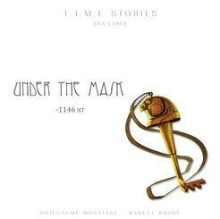 T.I.M.E Stories: Under the Mask