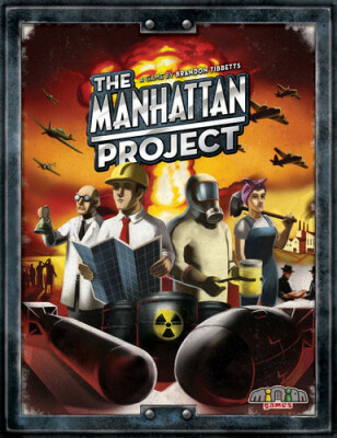 The Manhatten Project